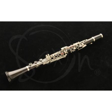 Clarinete Sib Vebel modelo 1150